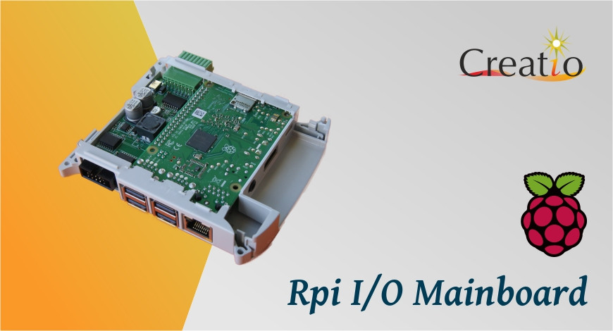 RPi Power I/O